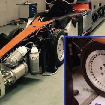 Weightron-Weighing-a-100mph-super-car-with-bloodhound