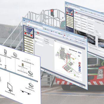 Winweigh software example