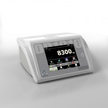 DD1010 touch-screen weight terminal