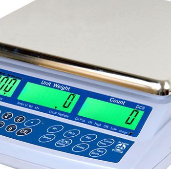 CA100 Counting Scale