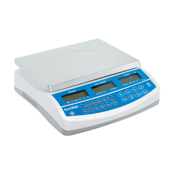 CA100 Industrial Counting Scales