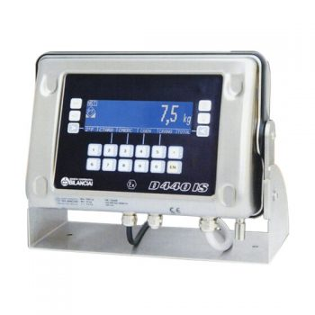 D440IS ATEX certified Weight Indicator