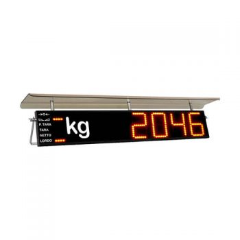 large digital Industrial Weight Indicator