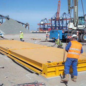 Mining & Quarrying Weighbridges