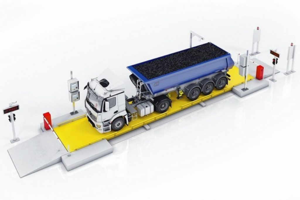 How Does Weighbridge Automation Work?